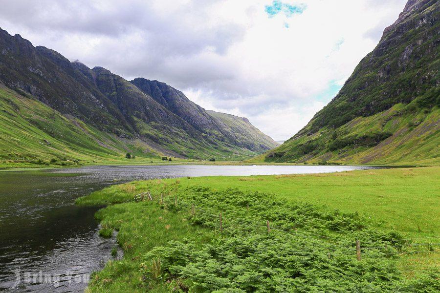蘇格蘭高地旅遊