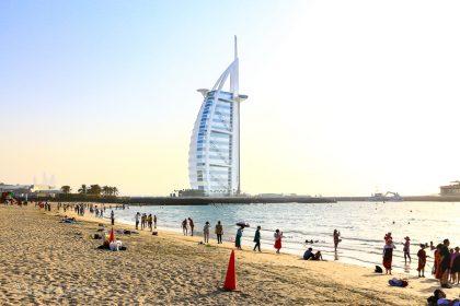 【杜拜景點】2020十大必玩必去杜拜旅遊景點推薦:奢華國度與神秘中東