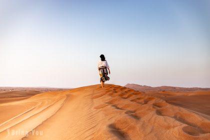 【杜拜自由行】2020杜拜行程規劃攻略:一覽奢華杜拜&阿拉伯傳統文化&沙漠體驗