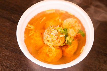 【大阪章魚燒必吃】道頓堀 赤鬼 - 米其林也推薦的好吃 難波 たこ焼き