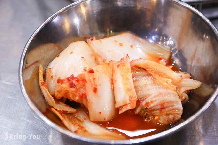 首爾陳玉華老奶奶一隻雞