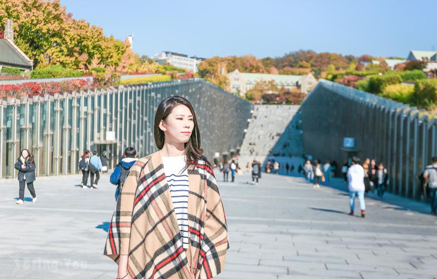 【首爾江南美妝體驗】BOBORIS韓國明星御用美容室,韓式化妝讓你變身道地韓妞