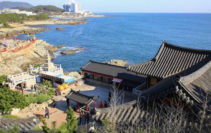 【韓國釜山哪裡好玩】釜山景點Top15精選:初訪釜山推薦必去的釜山景點,釜山真的好好玩!