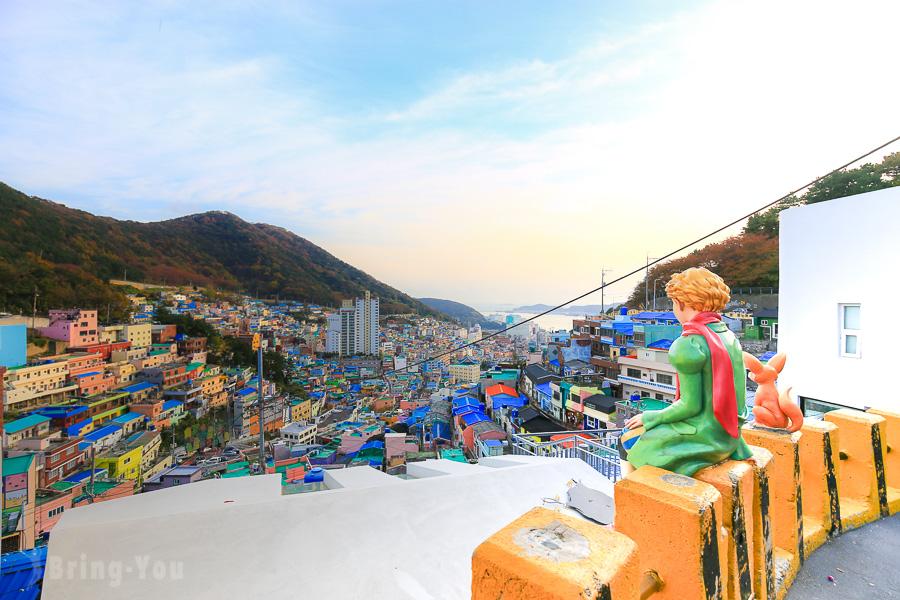【韓國自由行】2021釜山自由行行前規劃,釜山旅遊行程安排攻略