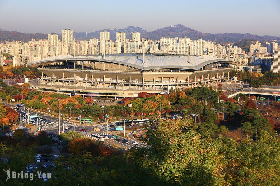 首爾天空公園