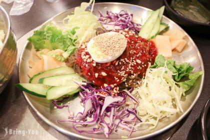 【韓國必吃美食Top10】首爾好吃餐廳推薦,10+種來韓國必吃的韓式料理