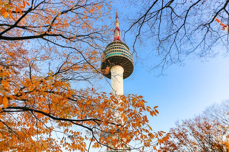 【韓國首爾哪裡好玩】首爾景點Top20精選2021:初訪首爾推薦必去的首爾景點,首爾真的好好玩!