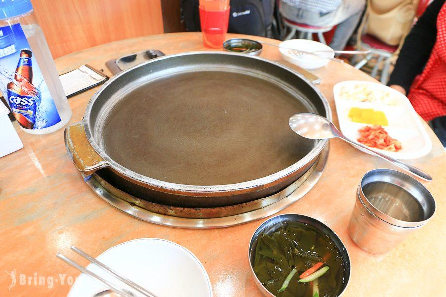 首爾春川家辣炒雞排