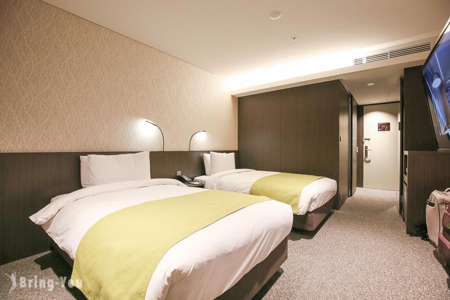 【首爾住宿】明洞九樹2號精品酒店(Nine Tree Premier Hotel Myeongdong2)近地鐵、明洞商圈