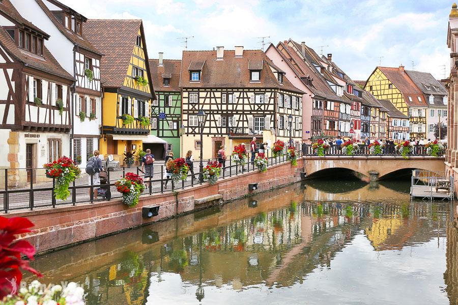 【法國自由行攻略】玩遍全法國景點:蜜月旅行好玩推薦、自助旅行注意事項