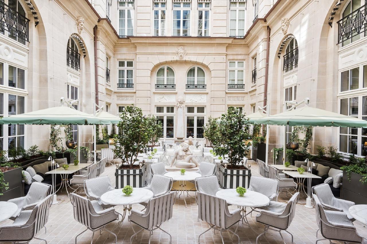 【法國巴黎住宿指南2021】10間巴黎飯店推薦,教你認識巴黎區域分區,找到治安好巴黎酒店,