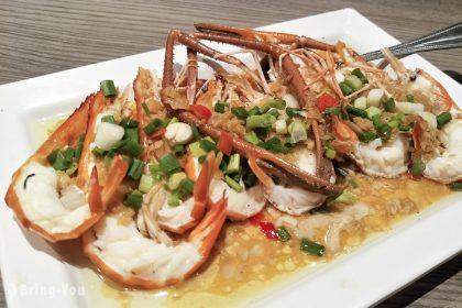 【泰國曼谷美食】建興酒家 Central Embassy百貨分店菜單&推薦必點餐點