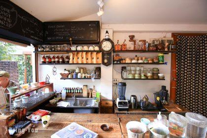 【清邁古城區附近美食】Farm Story House,享受悠閒早晨時光的有機餐點早午餐餐廳