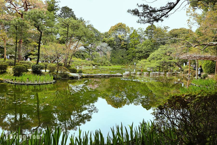 京都平安神宮