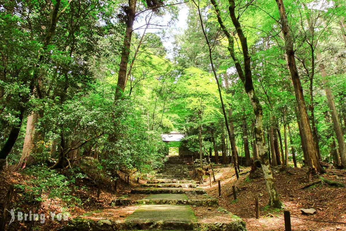 【美山景點】常照皇寺:京都鄉村自由行