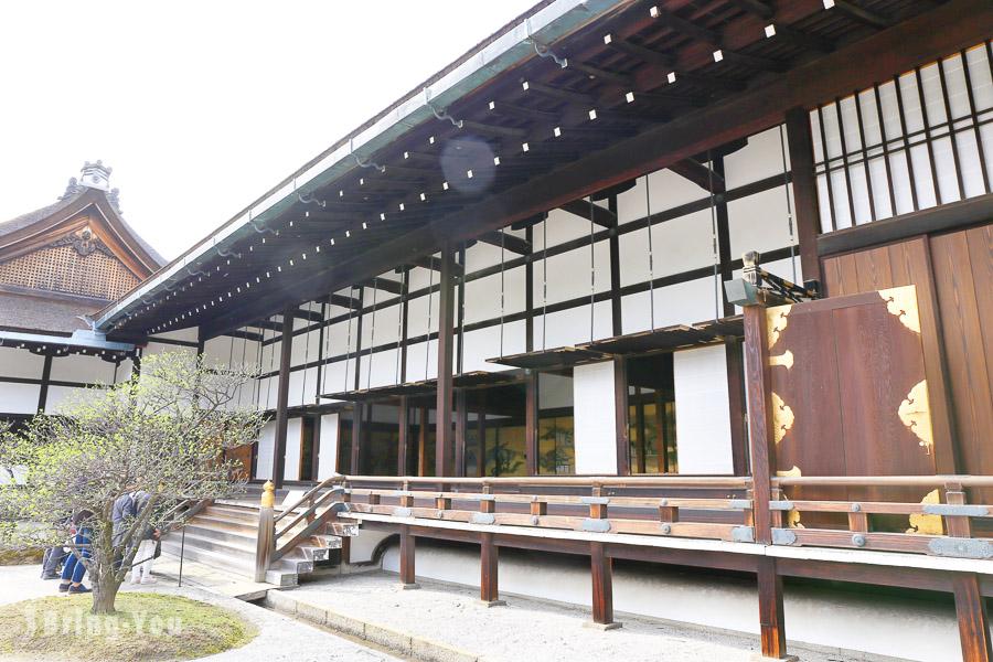 【京都賞櫻景點】京都御苑:京都御所參觀預約、交通方式攻略