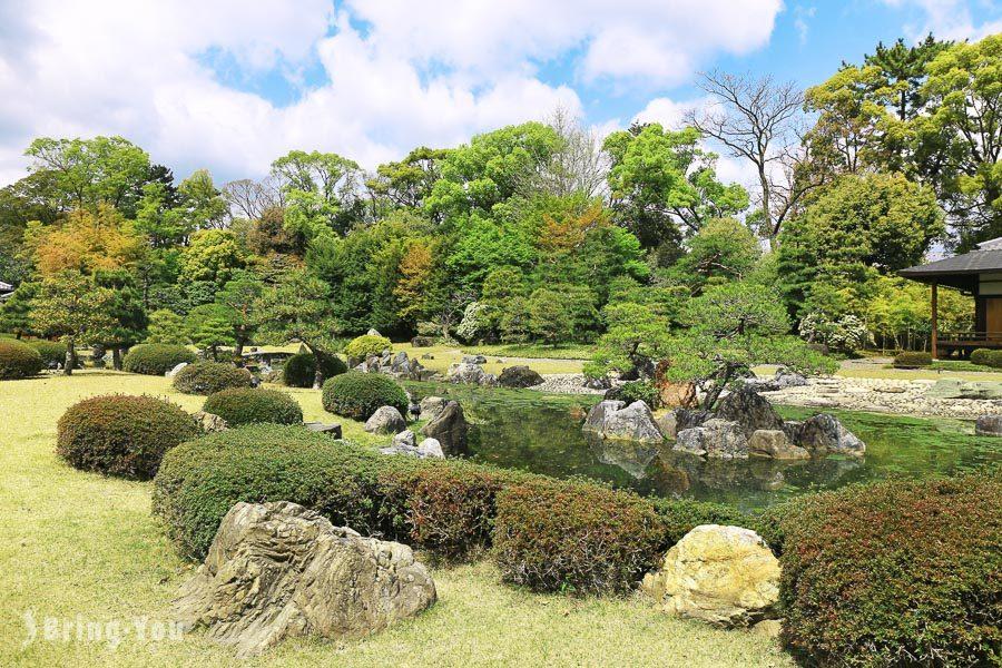 京都二条城
