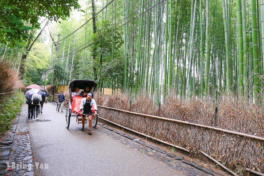 【京都嵐山一日遊】必去嵐山景點、散步路線、絕美櫻花滿開攻略