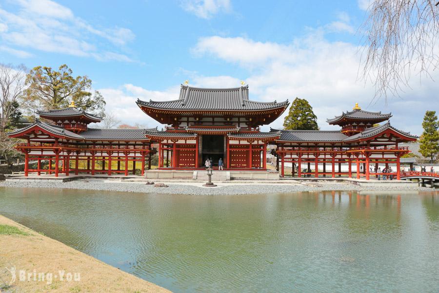 【宇治⼀⽇遊】宇治景點、必吃抹茶、必買伴手禮、京都出發⾃助交通攻略