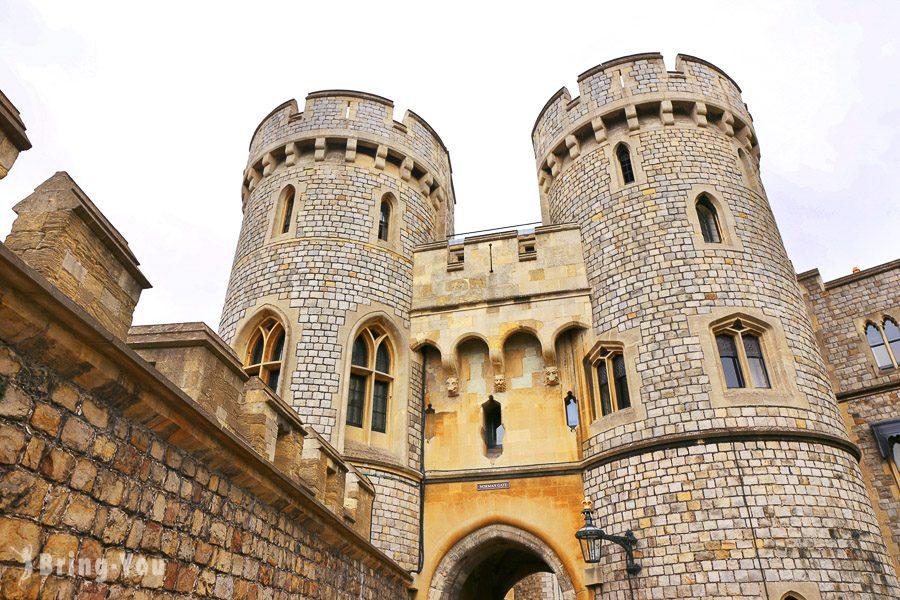 溫莎堡Windsor Castle