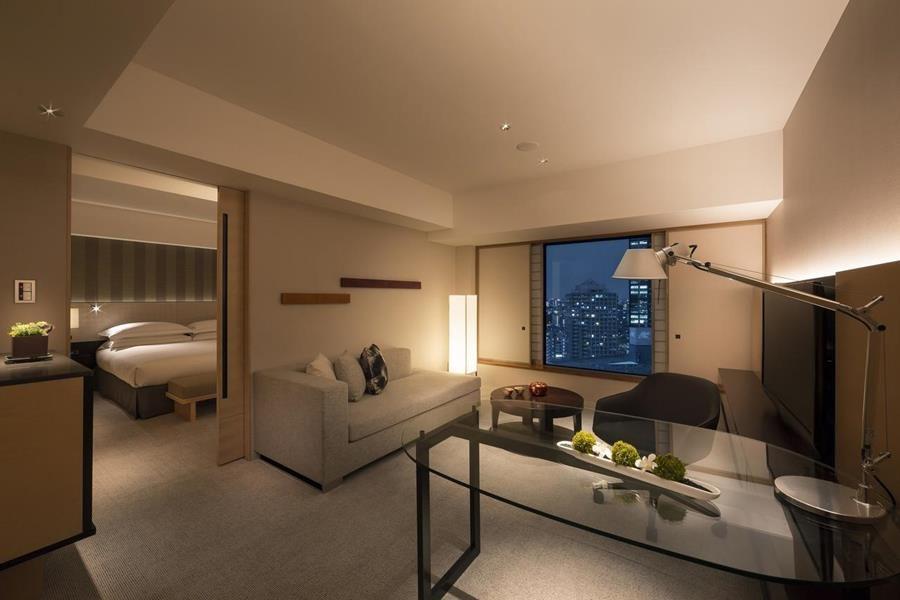 【新宿住宿】東京希爾頓酒店(Hilton Tokyo hotel)