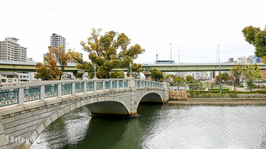 淀屋橋景點