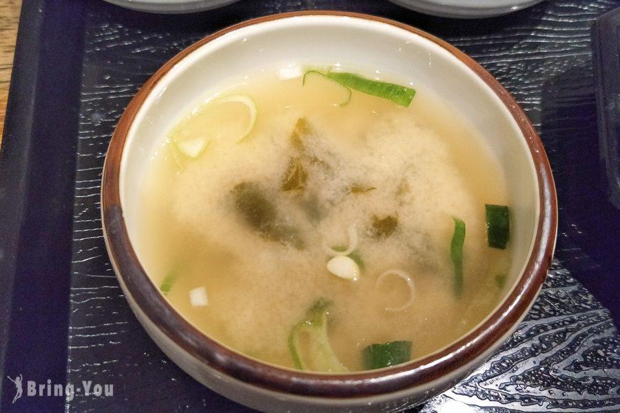 釜山西面好吃嫩豆腐鍋