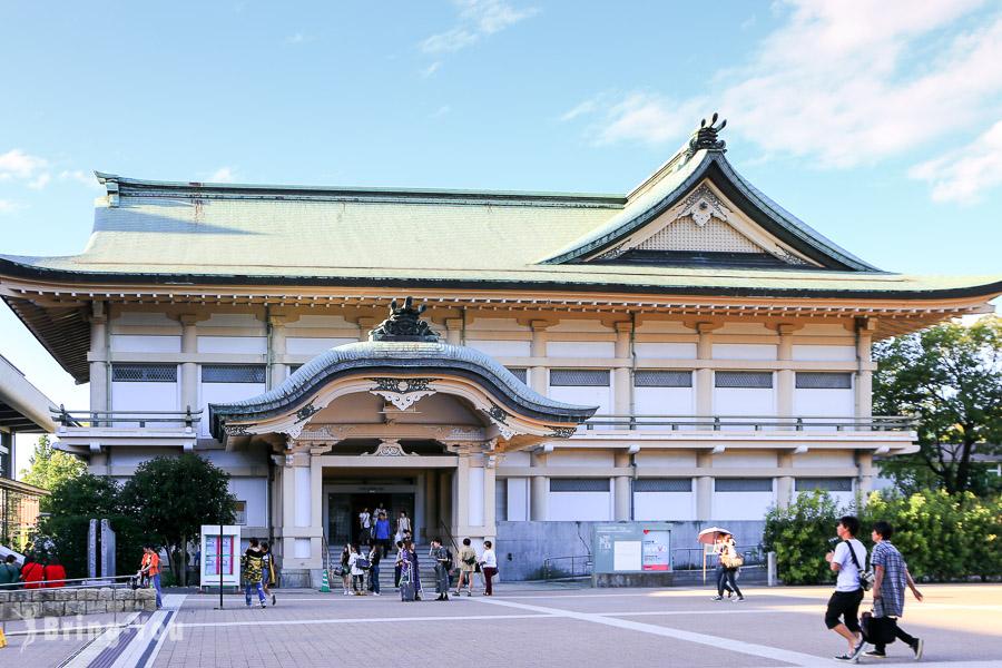 【京都藝術之旅】京都美術館散策,漫遊在岡崎地區近代建築的世界