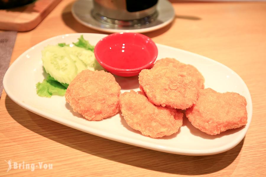 曼谷Savoey Thai Restaurant