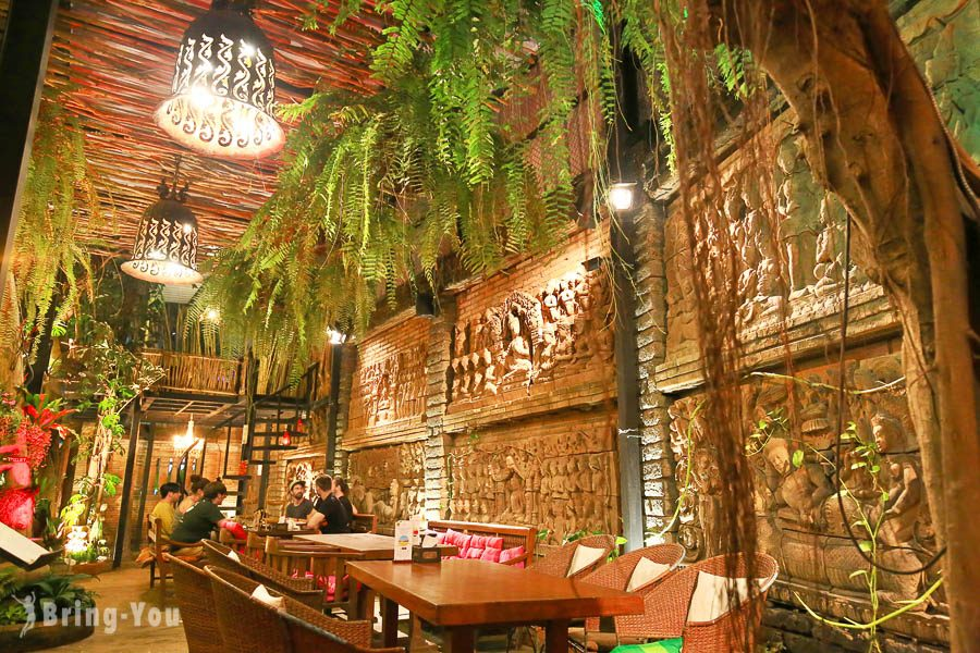 The FACES Gallery & Gastro Bar