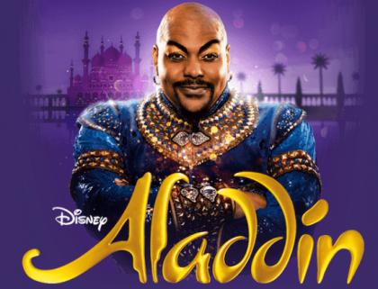 【英國倫敦西區】阿拉丁(Aladdin Musical) :必看音樂劇推薦購票、座位選擇、觀賞心得