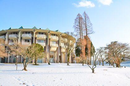 【箱根住宿推薦】交通⽅便的強羅站飯店、箱根溫泉旅館、便宜民宿