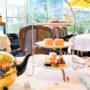 【曼谷】TWG Tea Salon & Boutique 特威茶三層下午茶甜點(Helix EmQuartier店)