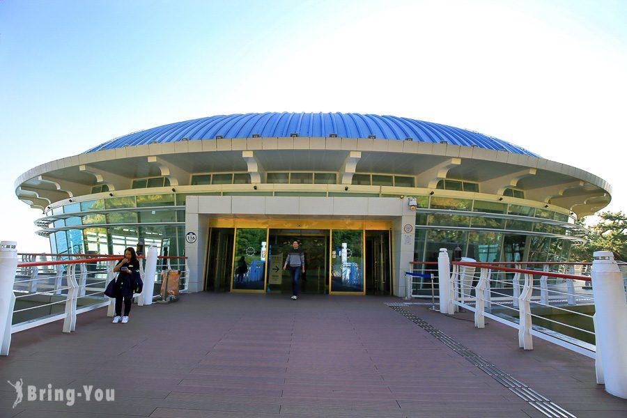 海雲台一日遊景點