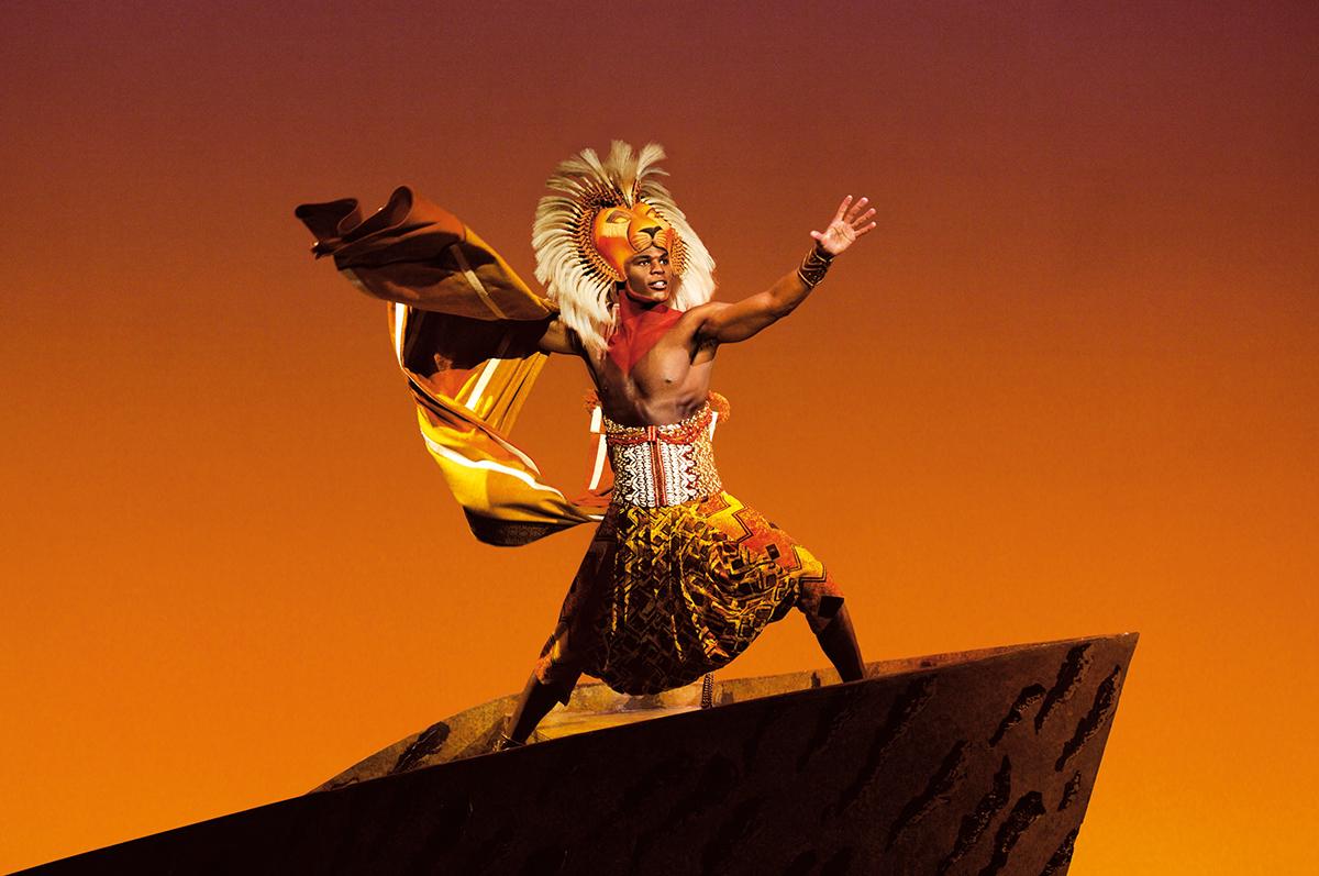 【英國倫敦音樂劇推薦】獅子王音樂劇(The Lion King Musical) 購票、座位選擇、觀賞心得