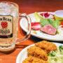 Ultimate Tokyo Food Guide: 20 Best Japanese Foods to Try in Tokyo
