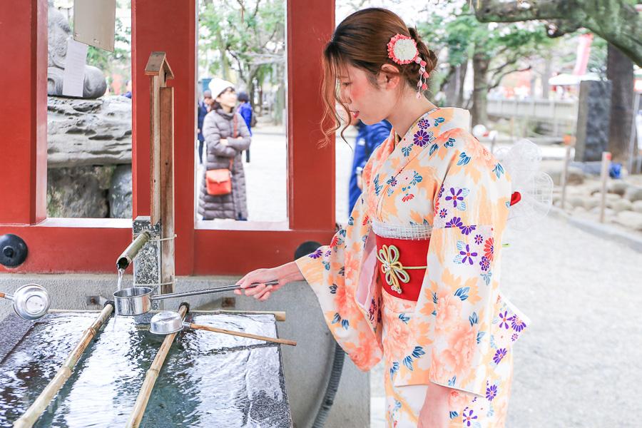 日本旅遊不可不知的禮儀:餐廳用餐禮儀、搭車禮儀、逛街禮儀大盤點