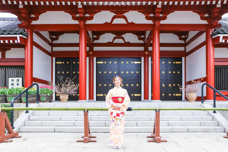 在日本哪些地方不可以拍照?拍照又需要注意什麼禮儀?