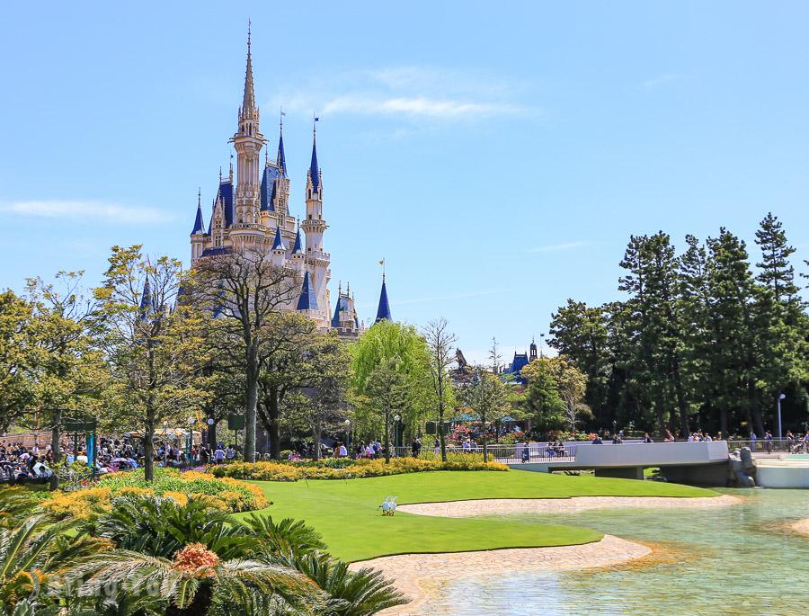 【東京迪士尼攻略】2021日本東京迪士尼樂園便宜門票、交通、設施、住宿、快速通關券心得分享