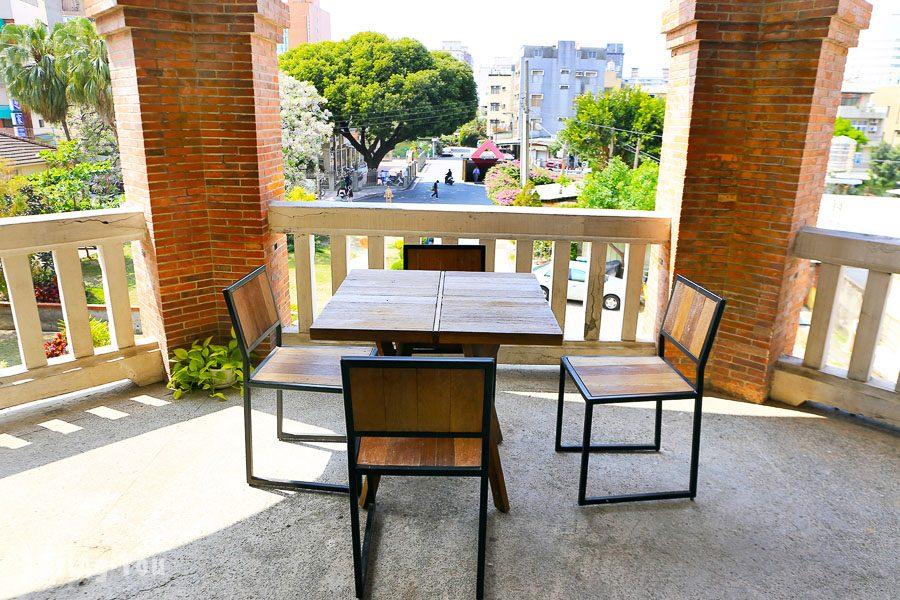 台南知事官邸生活館
