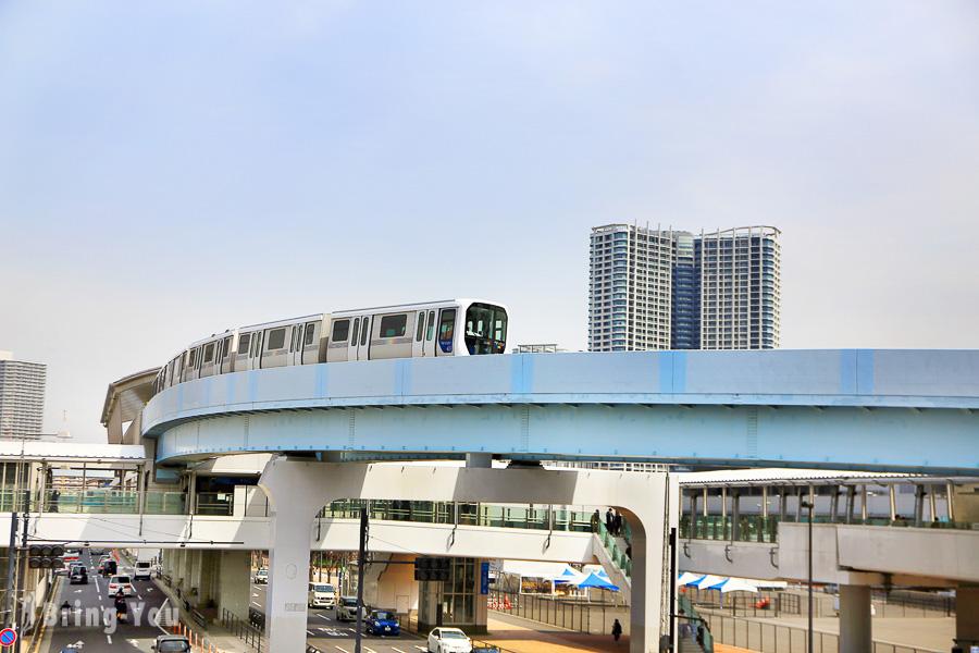 【東京地鐵景點】教你搭東京地鐵玩遍沿線景點:交通票券推薦、路線介紹