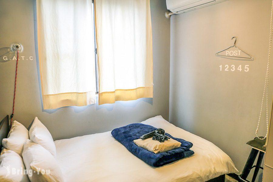 東京新宿公寓式飯店