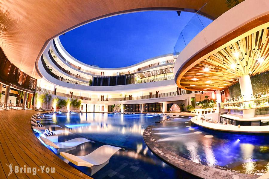 長灘島飯店推薦