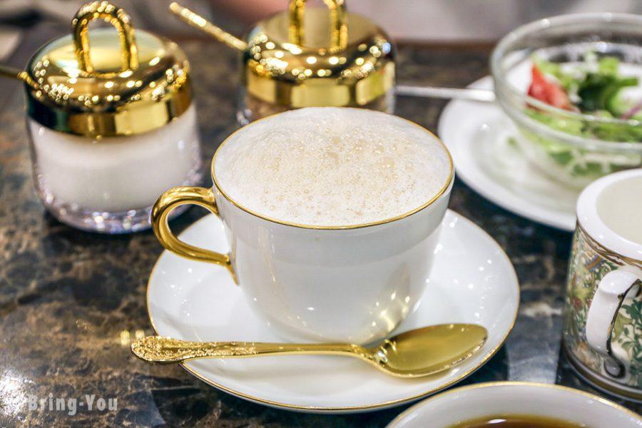 新宿咖啡貴族愛丁堡