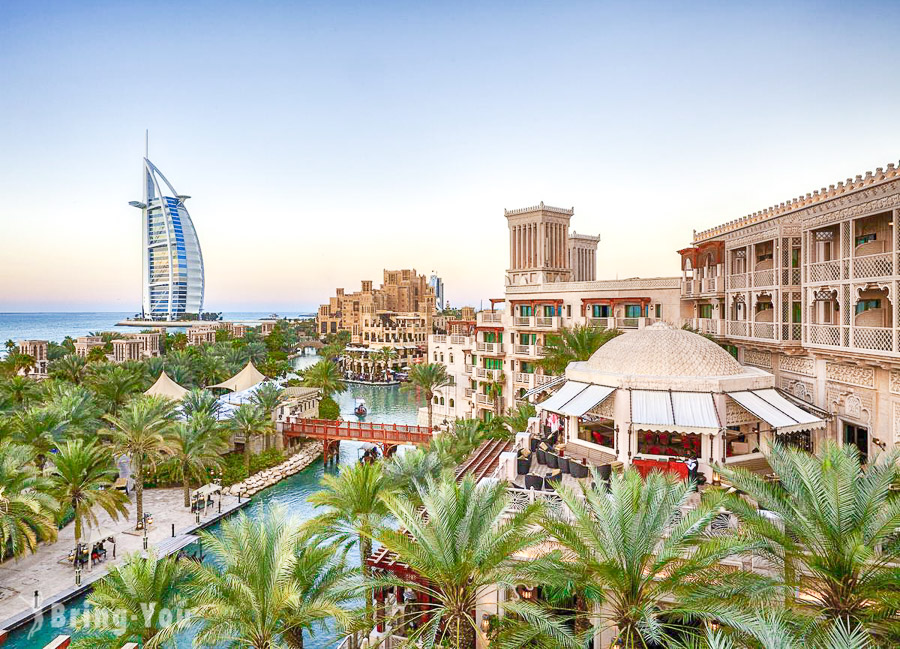 Where to Stay in Dubai: 10 Best Hotels in Dubai to Suit Every Budget