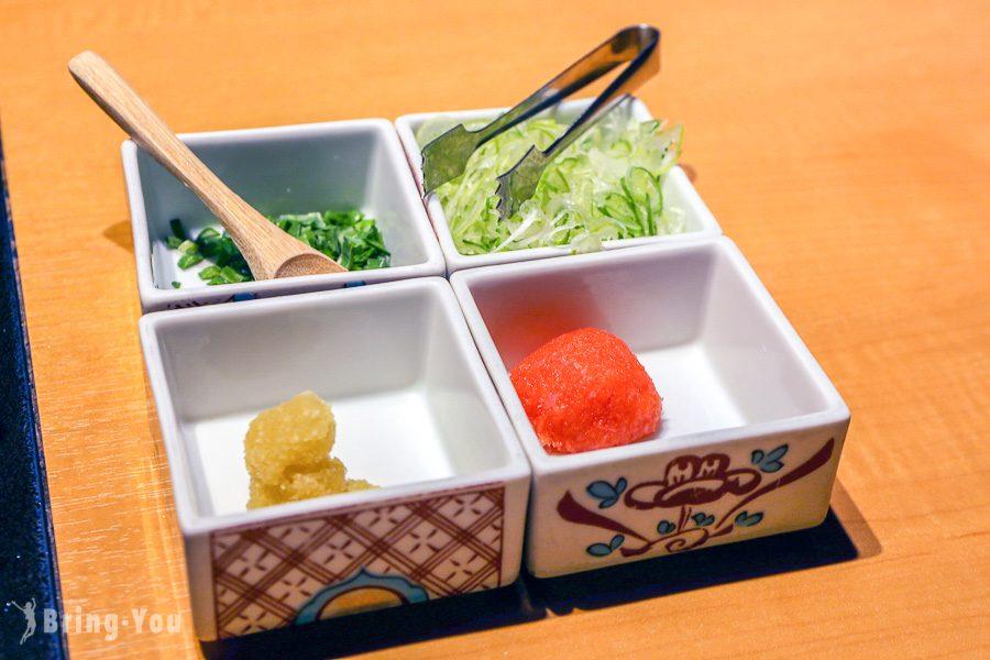 新宿木曾路涮涮鍋