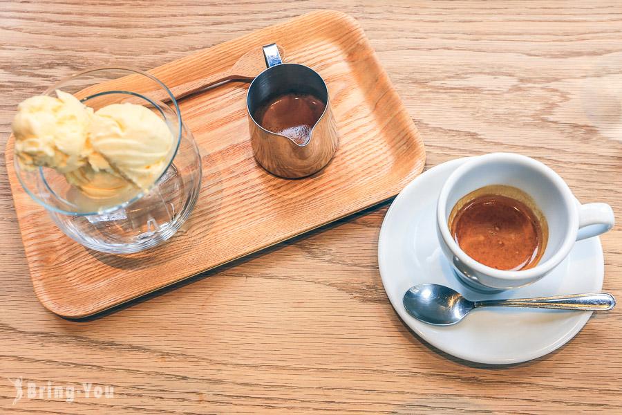 【東京清澄白河】Allpress Espresso:來自紐西蘭的咖啡名店