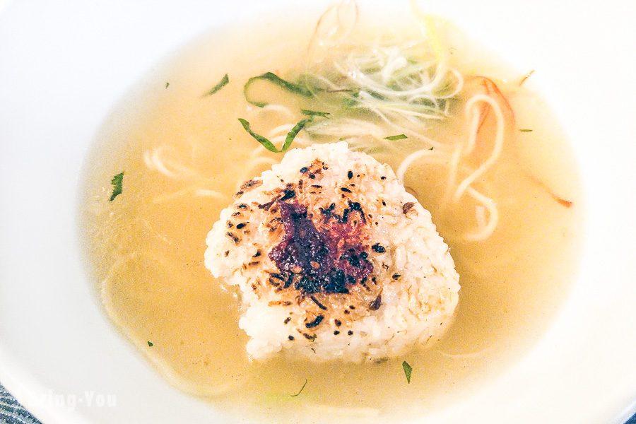 新宿麵屋海神拉麵
