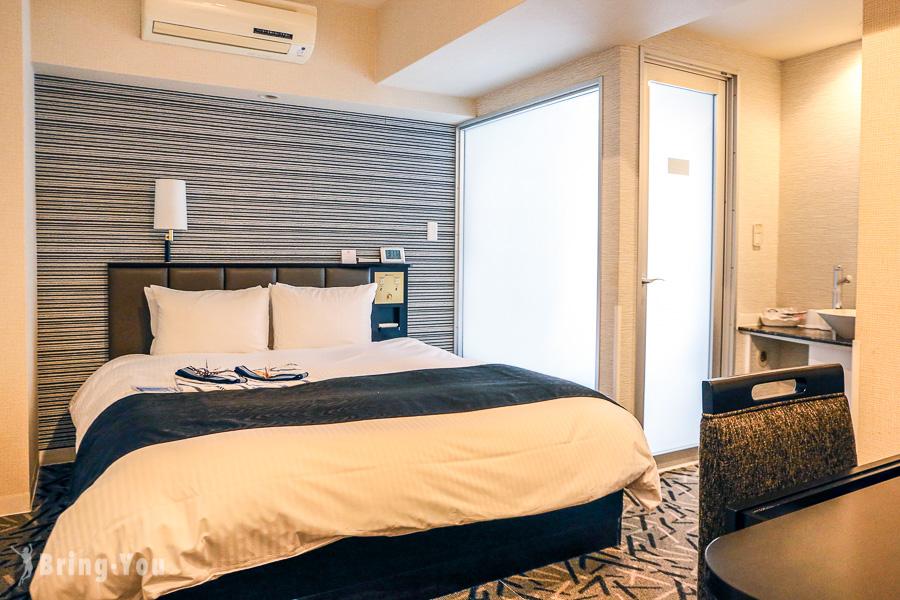 【上野住宿推薦】Apa Hotel  御徒町站北S,交通方便的平價東京飯店