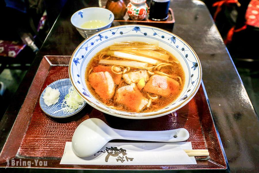 【上野美食】蕎麥麵 上野藪:超人氣百年東京蕎麥麵排隊名店